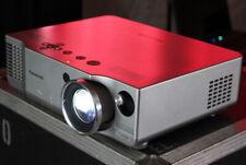 *Panasonic PT-AE900E*HD-Beamer Projektor Heimkino Lens-Shift 5500:1 HDMI 720p
