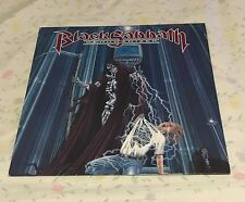 Black Sabbath Dehumanizer LP Vinyl 1992 (eu)