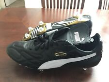 Puma King Pro SG Soccer Football Cleats Size 12 ART.NO. 170114 01