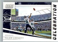2019 Score Celebration NFL Football Card Singles You Pick Buy 4 Get 2 FREE