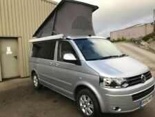 4 Sleeping Capacity Campervans with Cooker