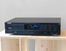 Lettore cd PHILIPS CD620 CD 620 cd player Hi Fi Stereo TDA1541A CDM4/19 MITICO