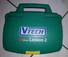 Vtech Genius Junior Lesson 2