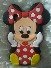 ES- PHONECASEONLINE COVER S MINNIE NETWORK FOR SONY XPERIA Z1