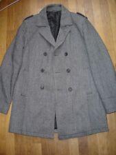 JULES manteau taille XL  en Laine