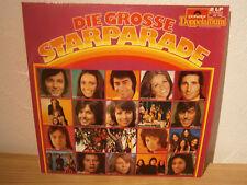 Die grosse Starparade   -1962 -   LP gebr. +++++
