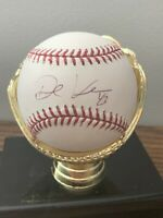 Dave Veres Signed Autographed Baseball Astros Expos Cardinals Cubs Rockies ROMLB