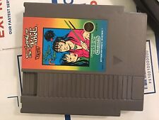 Nintendo The Legend of Kage NES Video Game Cartridge