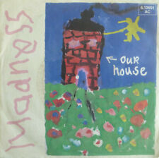 "7"" 1982 SKA DANCE KULT IN MINT- ! MADNESS : Our House"