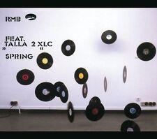 RMB Spring (2003, feat. Talla 2 XLC) [Maxi-CD]