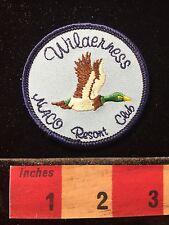 Wilderness Resort Menifee California RV Camper Patch NACO Resort Club 60C5