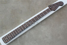 Top Quality Four Strings Bass Guitar Zebra Wood Electric Guitar Neck