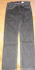Hornee Jeans Black W SA-M7 Motorcycle Jeans Size 38