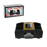 Spielkartenmischgerät Mischmaschine Kartenmischmaschine Kartenmischer NEU / OVP