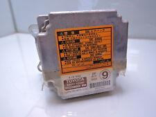 TOYOTA YARIS p1 Airbag Apparecchio Di Controllo Airbag Centralina 231000-2140 (b2194)