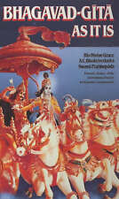 Bhagavad-gita by Bhaktivedanta Book Trust (Hardback, 1988)