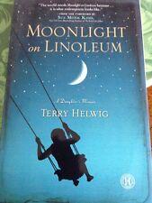 Moonlight on Linoleum : A Daughter's Memoir by Terry Helwig (2012, Paperback)