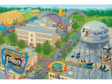 Disney Fine Art Giclee A DAY AT THE STUDIO by Manuel Hernandez