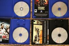 8 Spiele Playtstaion PS2 Grand Theft Auto Andreas Final Fantasy X Need for Speed