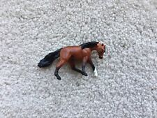 Breyer Mini Whinnies #300101 Mares Collection Bay Tennessee Walking Horse