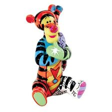 NEW OFFICIAL Disney by Britto Tigger Figurine Figure 4026297