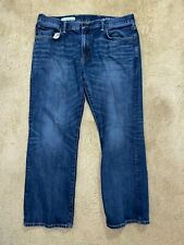 Gap 1969 Standard Straight Denim Men's Size 38 x 30