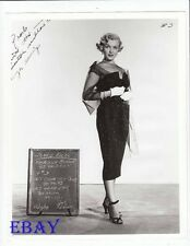 Marilyn Monroe costume test RARE Photo As Young As You Feel