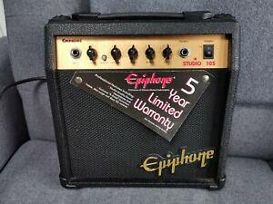 Epiphone Studio 10s guitar amp mint