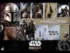 Hot Toys TMS007 Mando Mandalorian - Brand New Sealed In Shipper - UK