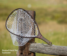 Fishpond Nomad Hand Net Tailwater Graphic Expedited Nhn-t