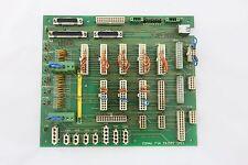 COMAU COD. 10153160.01 FIA CS1531 CIRCUIT BOARD