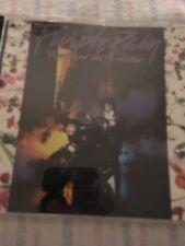 Prince and the Revolution Purple Rain CD VGC