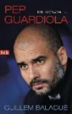 Pep Guardiola by Guillem Balague (Paperback, 2014)