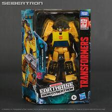 WFC-E36 SUNSTREAKER Transformers War Cybertron Earthrise Deluxe Hasbro 2020 New