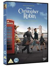 Christopher Robin [DVD]