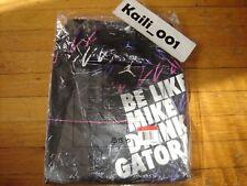 Nike Jordan Sportswear Energy T Shirt Large Black AJ1179-010 Tee Be Like Mike B