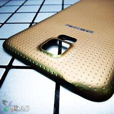 Genuine Original Samsung SM-G900H/G900I Galaxy S5/S 5/V Battery Back Cover Door