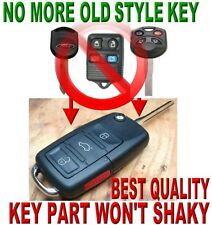 2013-17 FORD Escape ALin1 FLIP CHIP KEY KEYLESS ENTRY TRANSMITTER REMOTE FOB 4BW