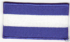EL SALVADOR Flag Country Patch