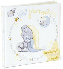 Me to You Tiny Tatty Teddy Baby Journal Record Book