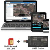 """TELTONIKA GENUINE"" REAL TIME GPS TRACKER VEHICLE CAR VAN TRACKING DEVICE SYSTEM"