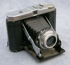 1950s Vintage German Dacora II Folding Camera, Display or Repair