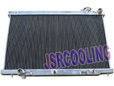 2 ROW Aluminum Performance Radiator fit for INFINITI G35 COUPE 2003-2007 New