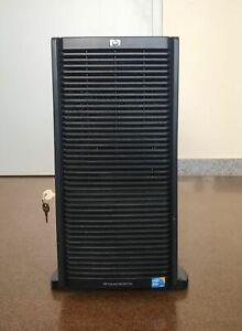 HP ProLiant ML350 G6