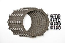 KG Clutch Pro Series Friction Clutch Plate Kit with Springs KG053-8