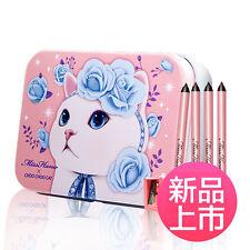 [MISS HANA] Choo Choo Cat Long Lasting Waterproof Gel Eyeliner Set LIMITED NEW
