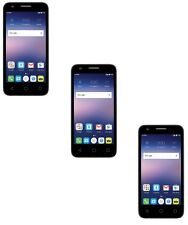 """Clear Screen Protector Guard for Alcatel Ideal 4060a GoPhone / Pixi 4 (4.5"""")"""