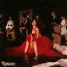 CAMILLA CABELLO < > ROMANCE  (CD---NEW) TARGET Exclusive-Poster and 13 tracks