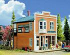 HO Scale - Smith's General Store  **Building Kit** 933-3653