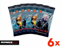 Core Set 2020 MTG Boosters Magic The Gathering Factory Sealed Cards Packs M20